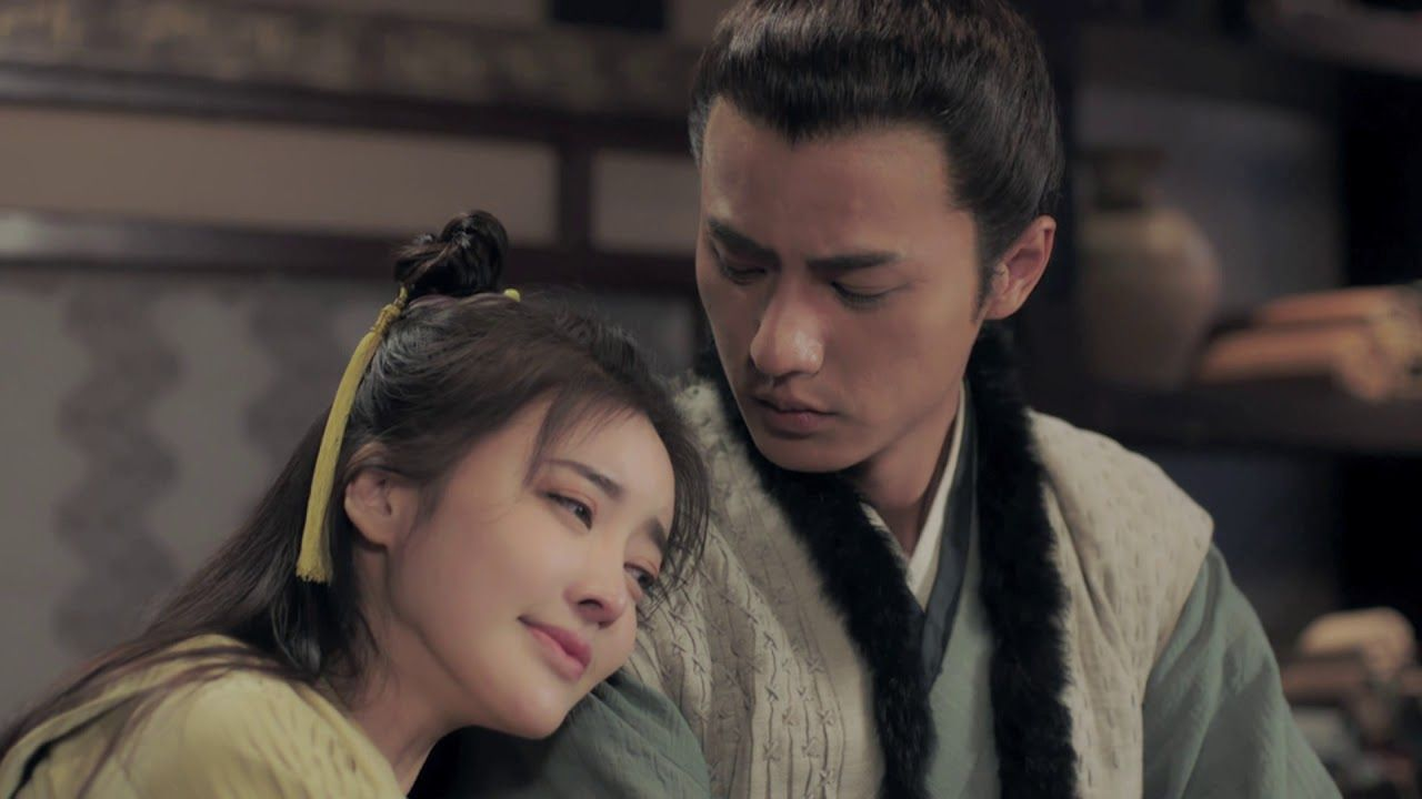 THE KING'S WOMAN Ep 47 | Chinese Drama (Eng Sub) | HLBN
