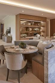 Image Result For Curved Booth Seating Home Uk Banquette Seating In Kitchen Sophie Paterson Interiors Kitchen Seating