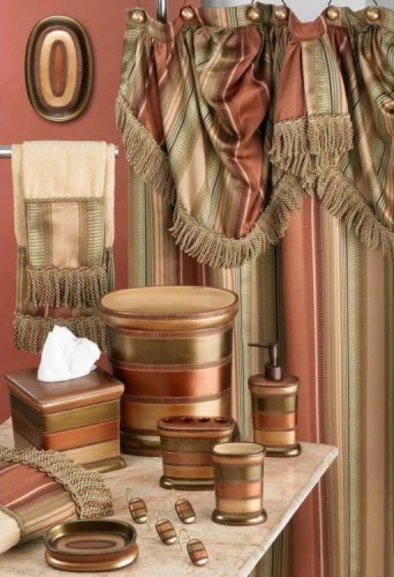 Luxury bathroom curtains - Shower Curtain Ideas High End Shower Curtains A Shower Curtain Is The Piece Of
