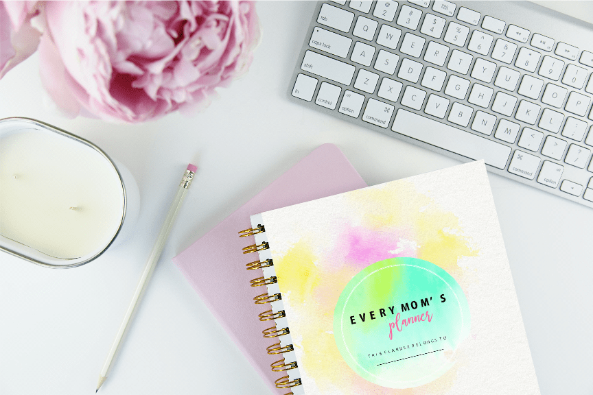 """Introducing… """"Every Mom's Planner""""!"""