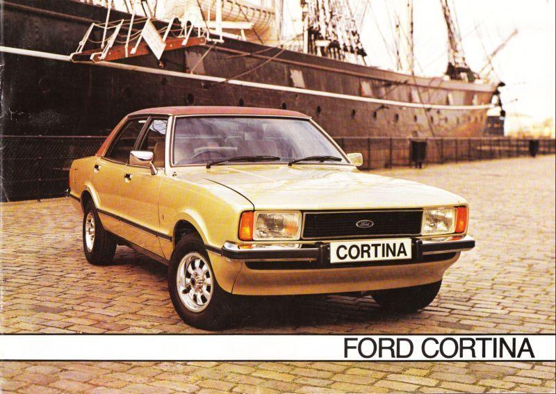 1977 Ford Cortina Mkiv Ghia Ford Classic Cars Classic Cars Van Car