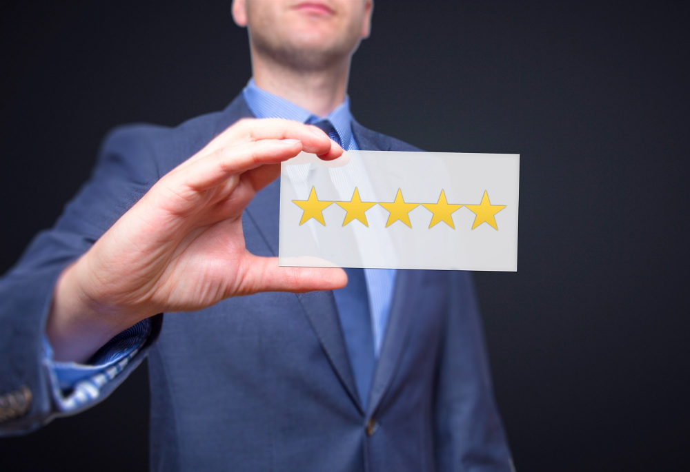 Does A Five Star Online Review Mean A Product Is Really Good Online Reviews Online Reviews