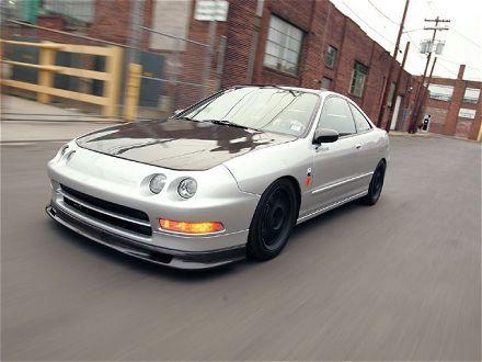 1995 Acura Integra Acura Integra Acura Honda