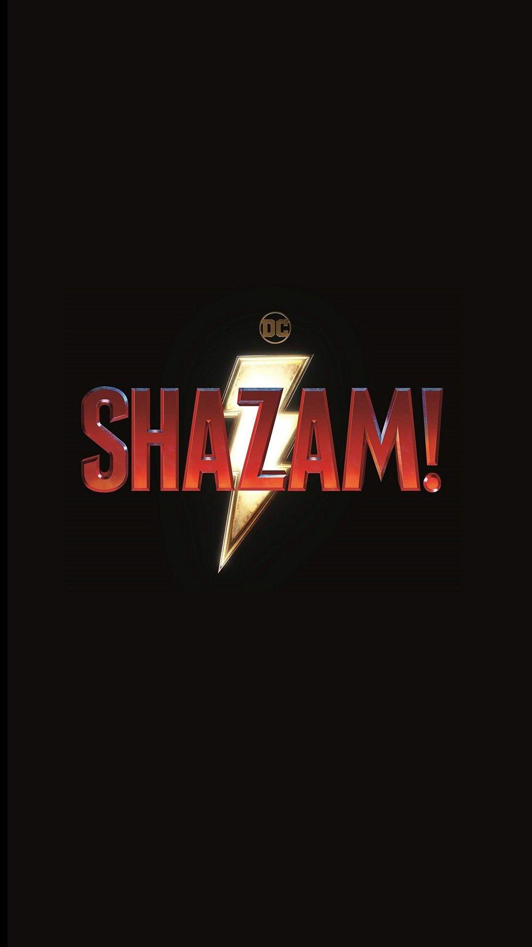 Shazam! 2019 Poster Movie - Best Movie Poster Wallpaper HD
