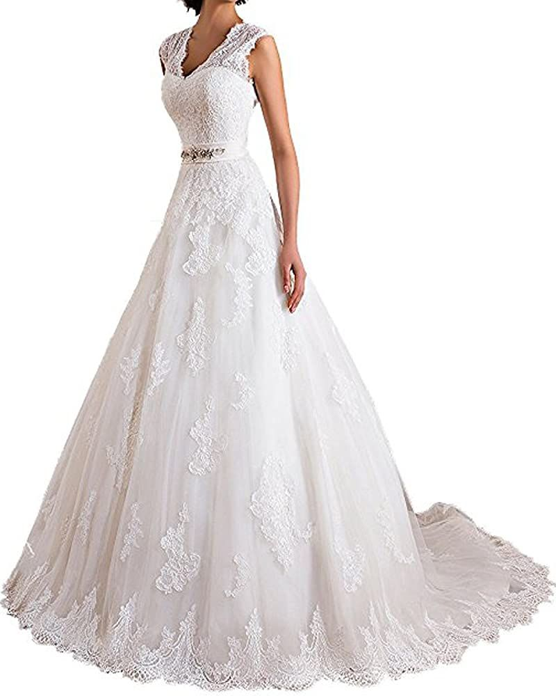 Now And Forever Plus Size Wedding Dresses Long For Women V Neck Lace Appliques Forma Lace Applique Wedding Dress Mermaid Prom Dresses Lace Long Wedding Dresses [ 1000 x 800 Pixel ]