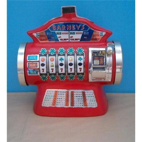 barney casino game