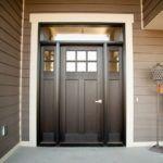 TOP Ideas antes de comprar sus puertas exteriores de madera - TOP Cool DIY