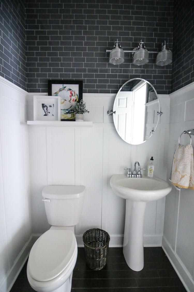 The Smarter Way to Lay Tile | Smart tiles, Hall bathroom and House