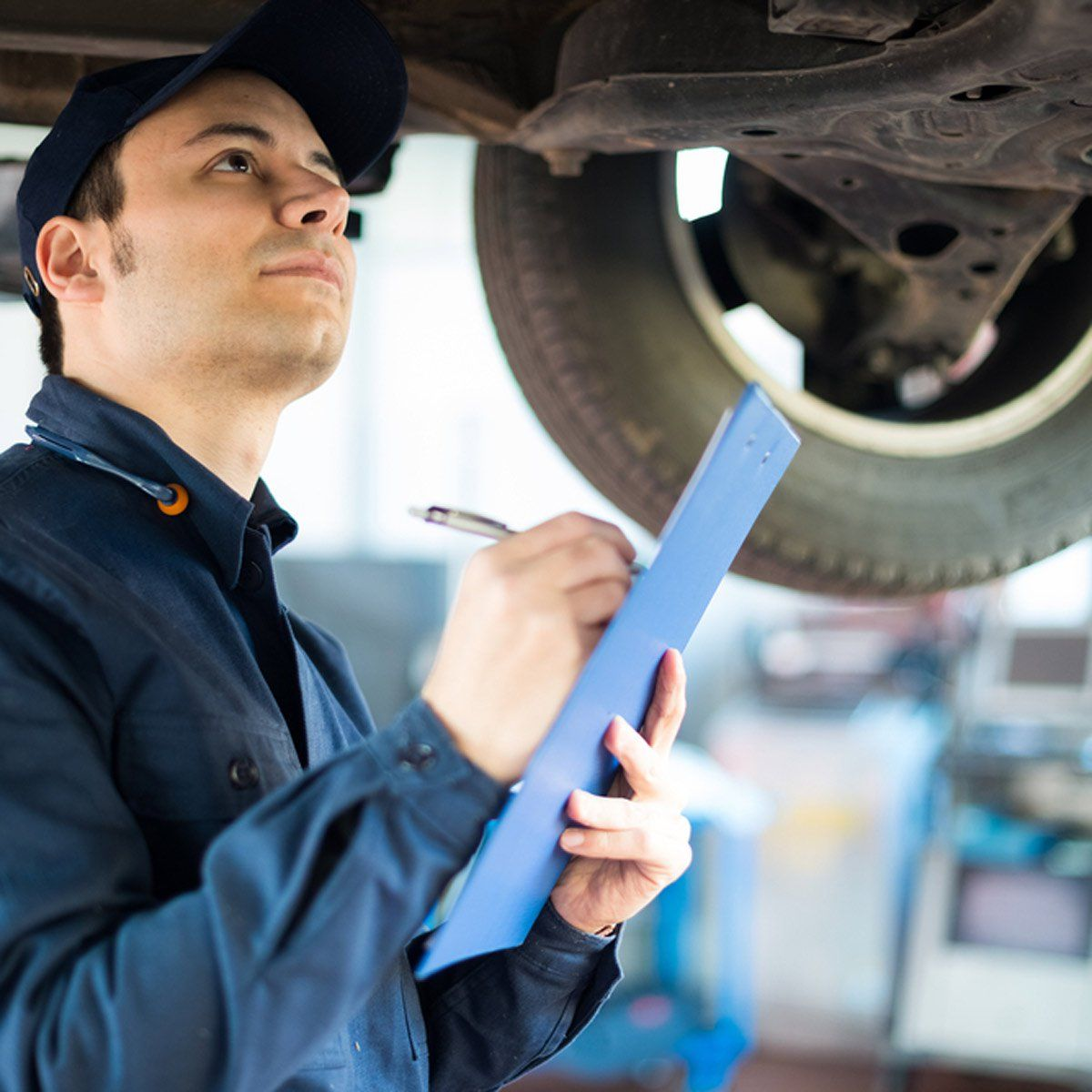 How to Replace Your Own Struts Car fix, Cars, Repair shop
