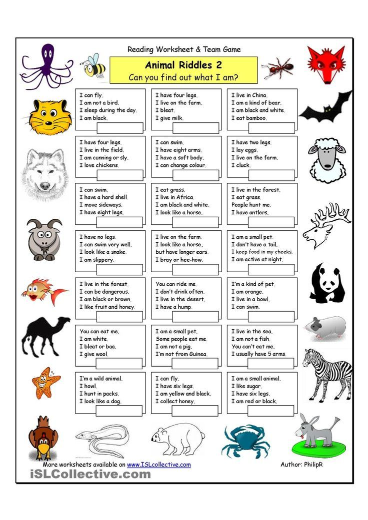 Riddles Facts, Worksheets, Kinds Of Riddles & History For