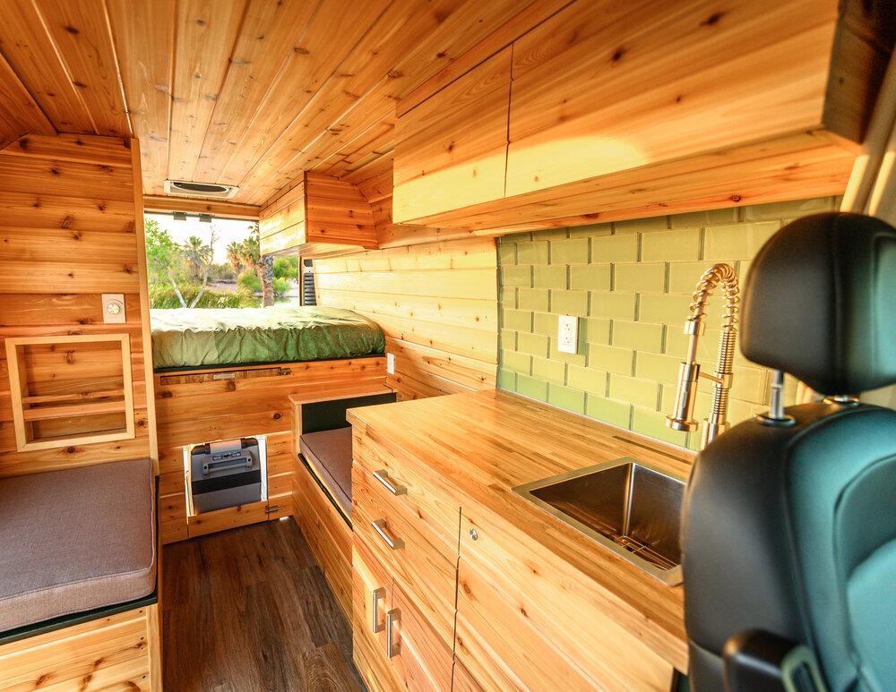 Marvan — Boho Camper Vans   Buy or Rent Camper Vans in Arizona
