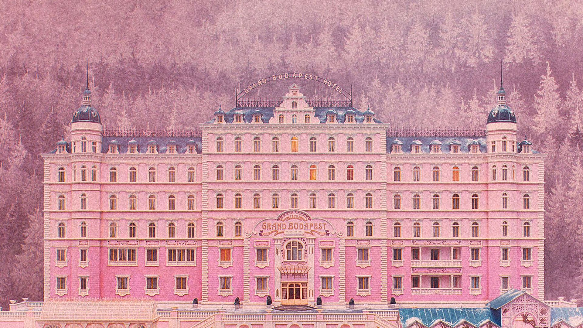 Res 1920x1080 Movies Wallpaper Download The Following Wes Anderson Budapest Hotel Grand Budapest Hotel Wes Anderson Wallpaper
