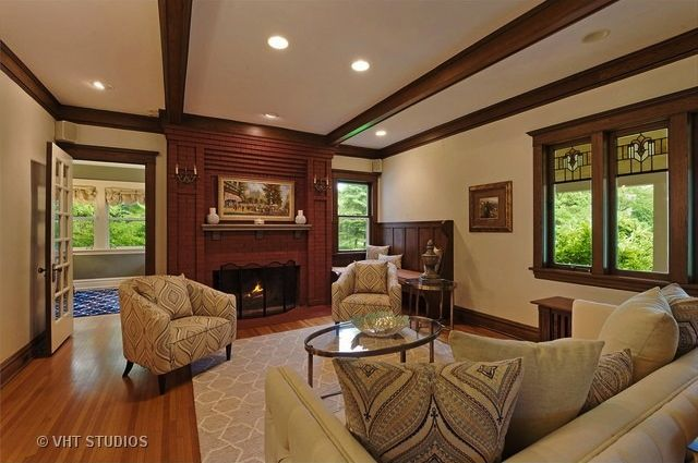Home With Keki Edgecomb Gray By Benjamin Moore Wood Trim