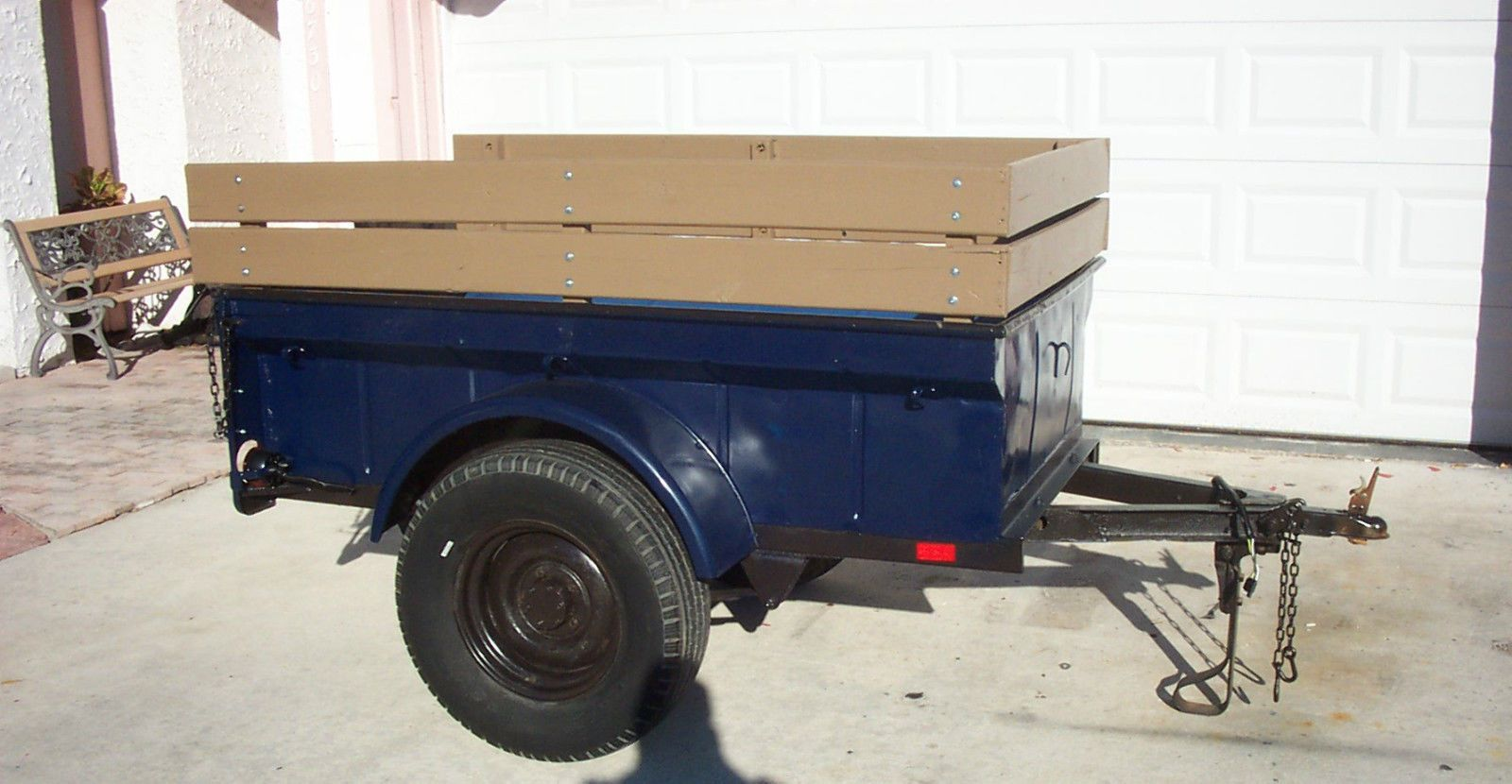 Bantam Trailer For Sale In Florida Http Rover Ebay Com Rover 1 711 53200 19255 0 1 Icep Ff3 2 Pub 5575075089 Toolid Jeep Trailer Jeep Parts Jeep Accessories