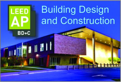 David Ziemer earns #LEED AP BD+C Study Guide & Project Management ...