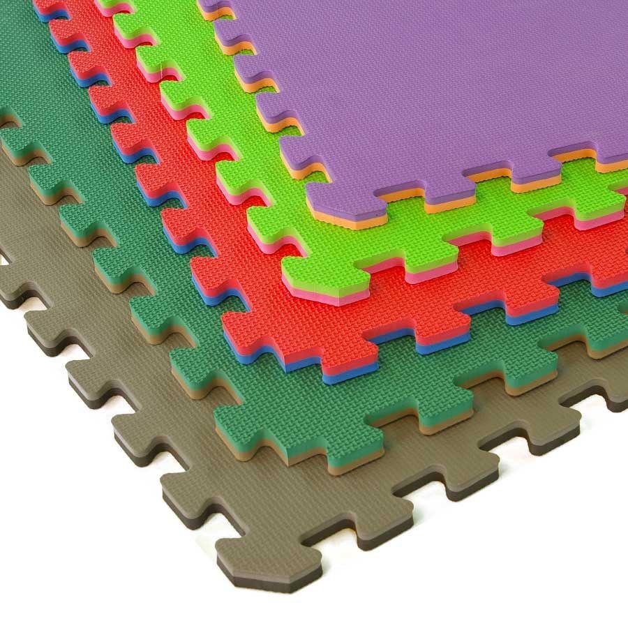 Kids floor mats ecorev showing stack of colors nursery ideas lovely kids foam floor tiles foam tiles for basements kids floor foam flooring dailygadgetfo Image collections
