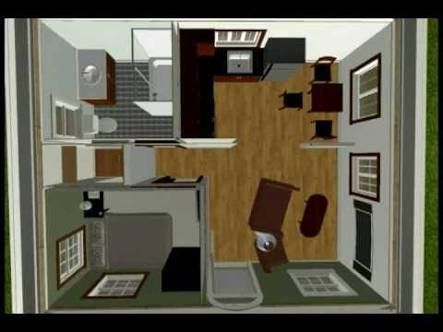 Image Result For Converting Garage Into Self Contained Flat Garage Conversion Granny Flat Garage Conversion Garage To Living Space
