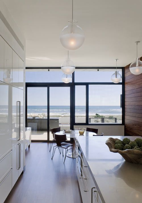 Southampton Beach House By Alexander Gorlin Architects Nice Ideas