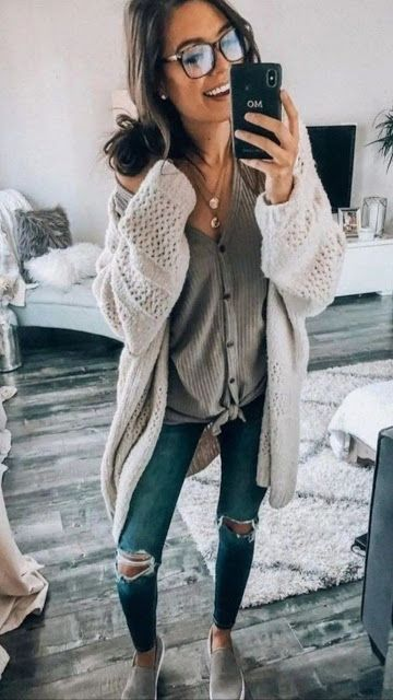 Fashion Trends Fall Winter Outfits