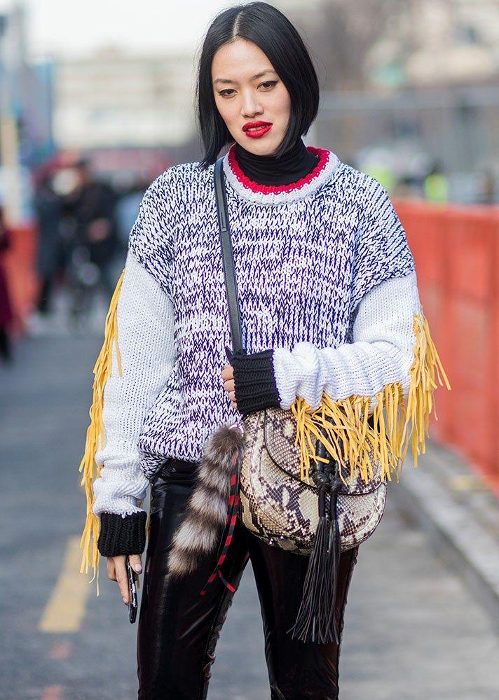 Шесть вещей, которые моментально сделают ваш зимний гардероб индивидуальным