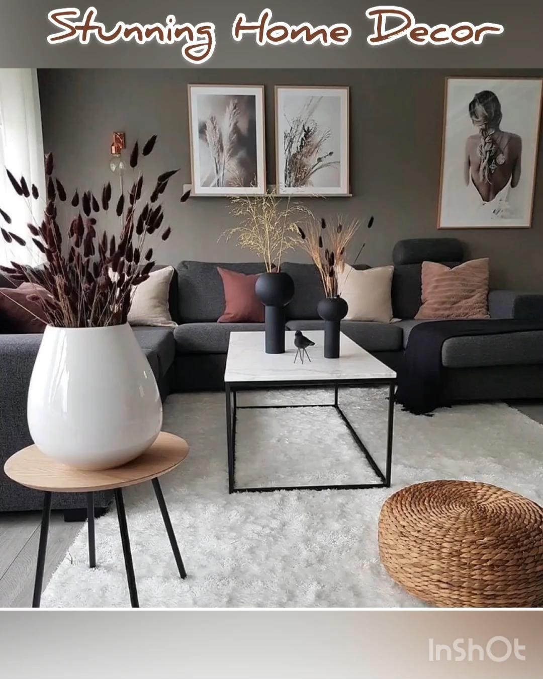 Stunning Scandinavian Home Decor