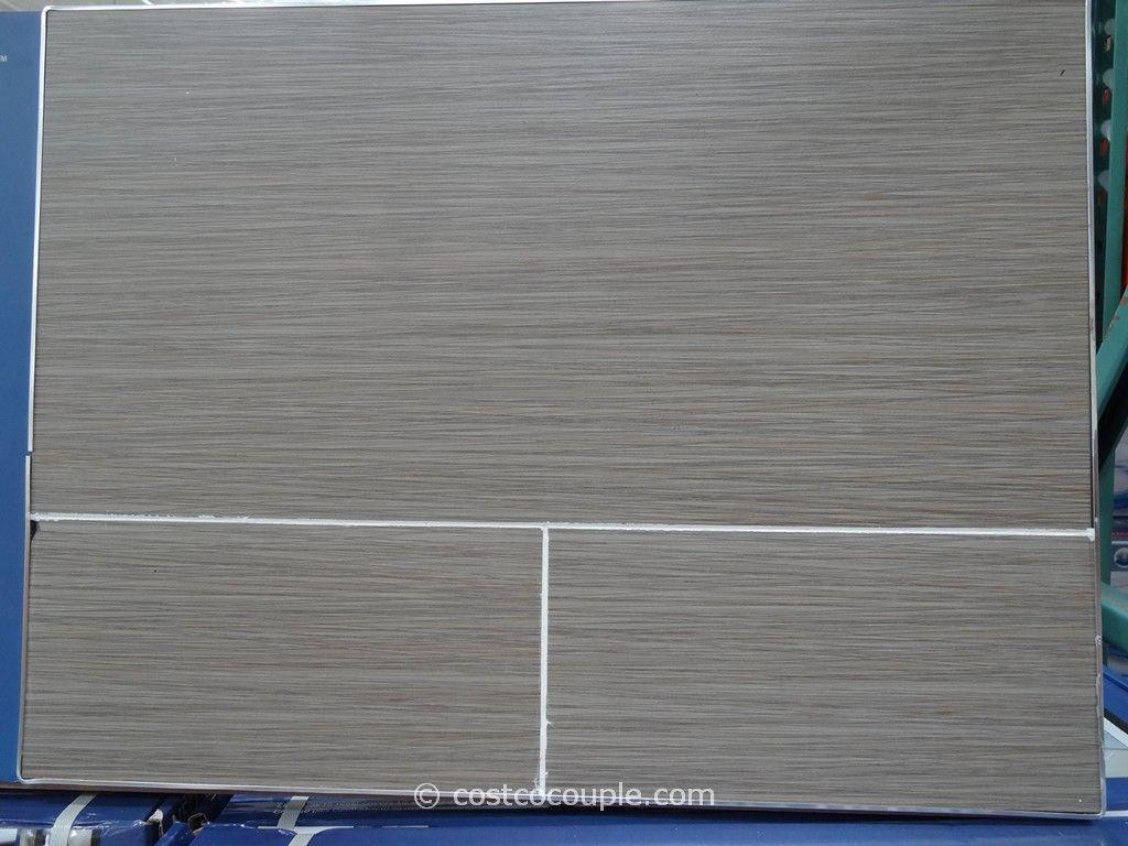 gray porcelain tile urban groove