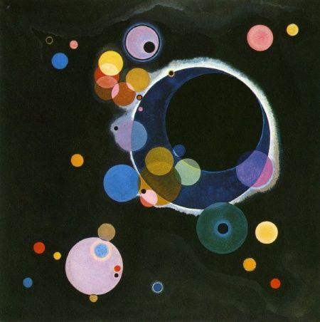 K. Circles