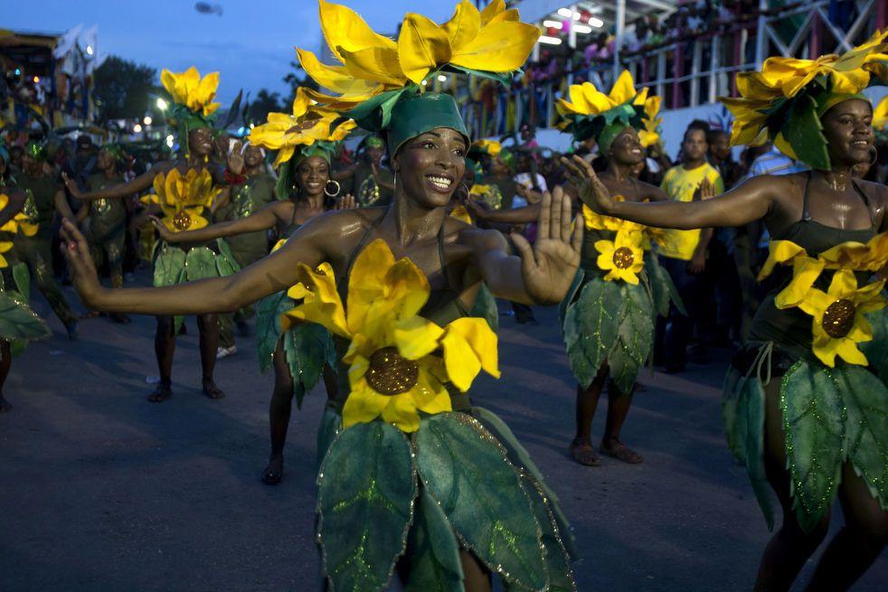 fila shoes commercial 2016 carnival in haiti in jacmel haiti