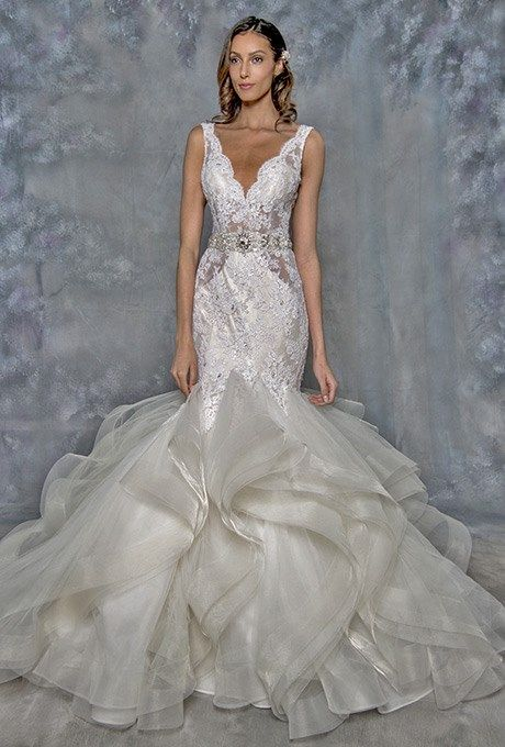 KleinfeldBridal.com: Eve Of Milady: Bridal Gown: 33406497: Fit and ...