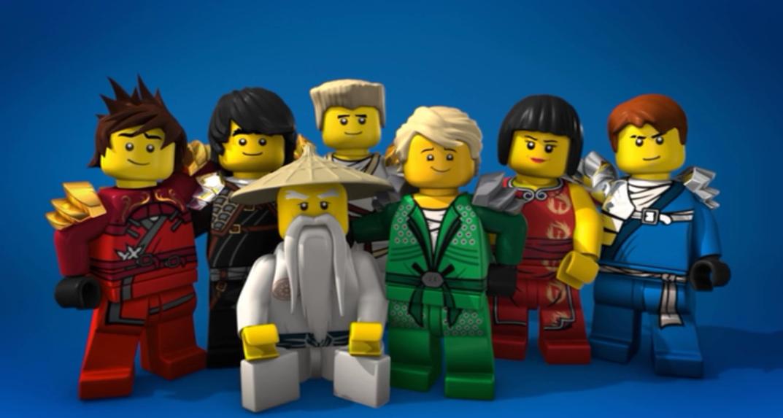 I Love These Guys Seriously These Are The Guys That Changed My Life Lego Ninjago Ninjago Memes Ninjago