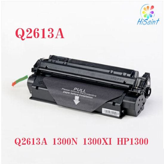 (Buy here: http://appdeal.ru/2ls ) Compatible HP Printer Toner Cartridge Q2613A Cartridge Black for HP Printer 1300N 1300XI for HP1300 for just US $29.89
