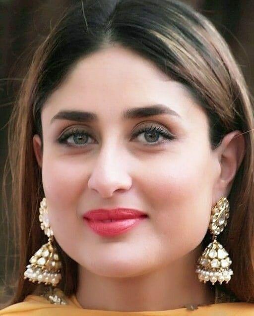 Close up face of Kareena Kapoor Khan | Kareena kapoor khan ...