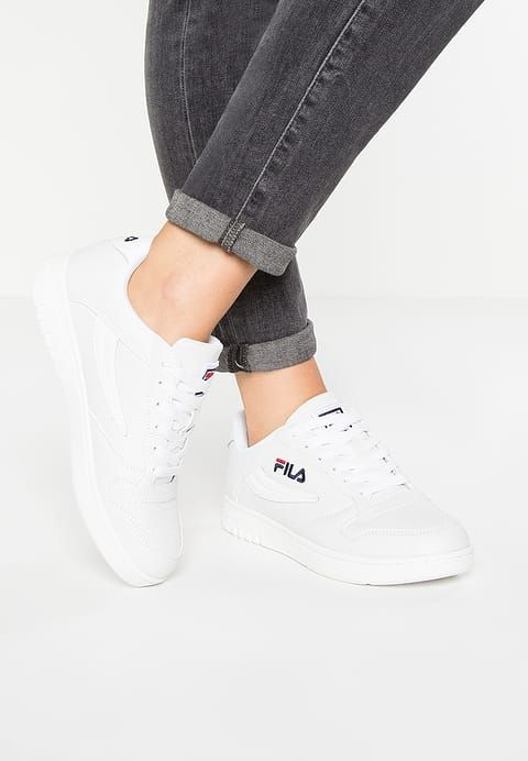 be701d6bfdc7 Fila FX-100 LOW - Sneaker low - white für 79