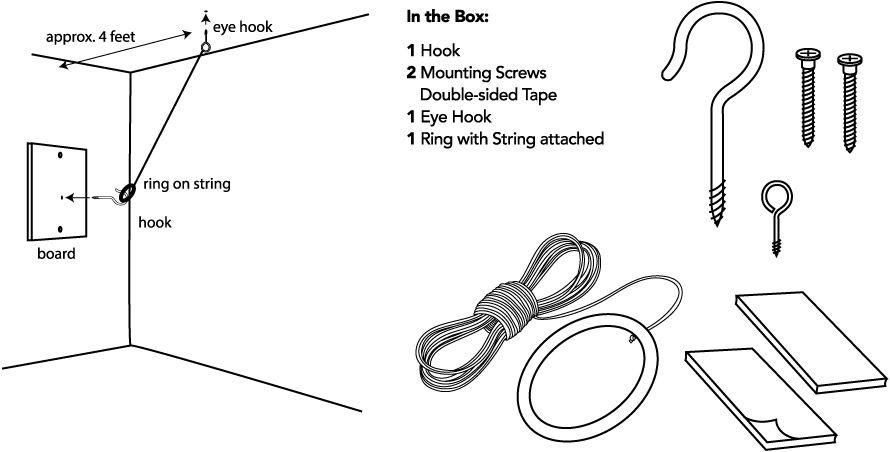 Set-up Instructions