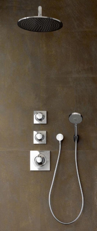 Hans Grohe Axor Starck | Palisades Residence | Pinterest | Bath ...
