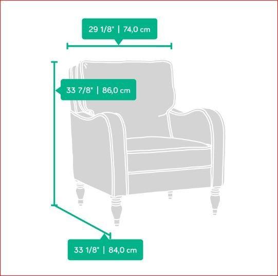 Clifford Arm Chair