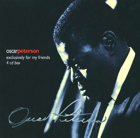 I'm listening to Someone To Watch Over Me by Oscar Peterson on Real Jazz. http://www.siriusxm.com/realjazz