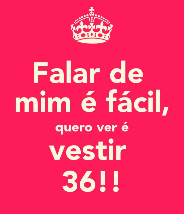 Frases Para Status Falar De Mim E Facil Vestir 36 Frases