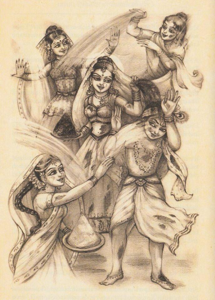 Krishna With Images Radha Krishna Art Krishna Radha Krishna Radha Painting