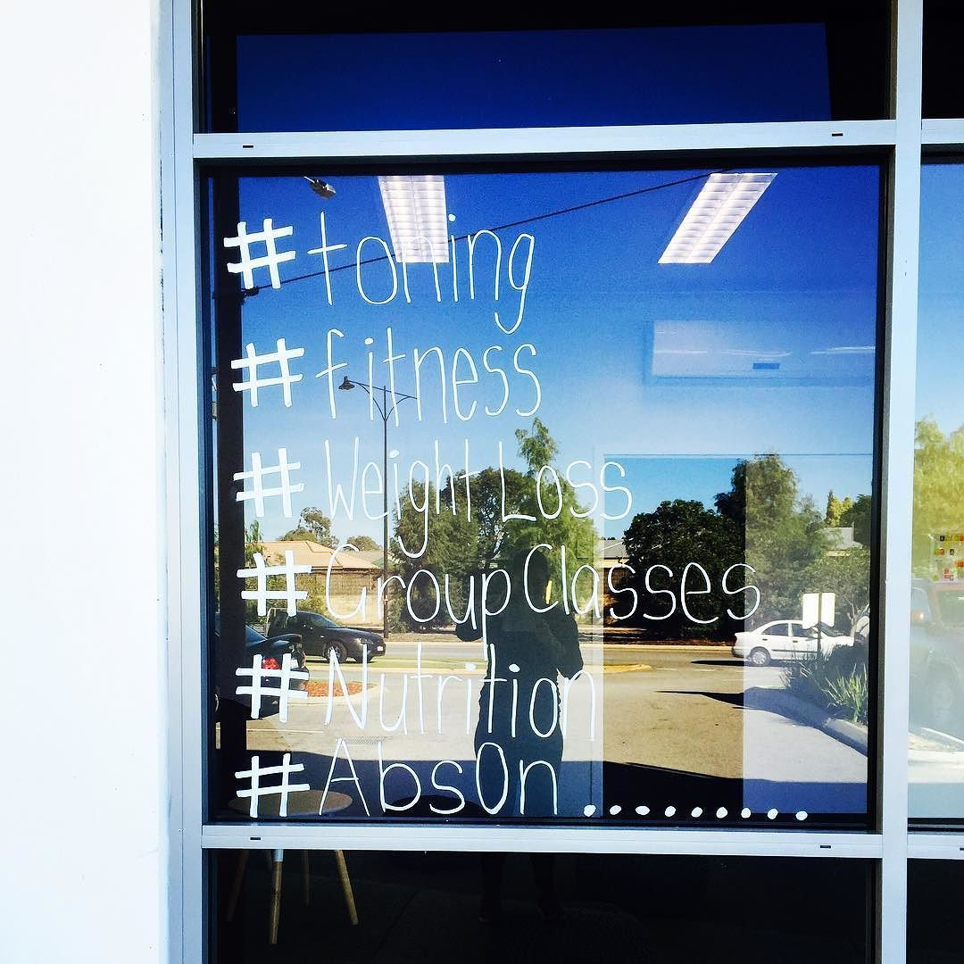 The artist in me hashtag toning fitness weightloss