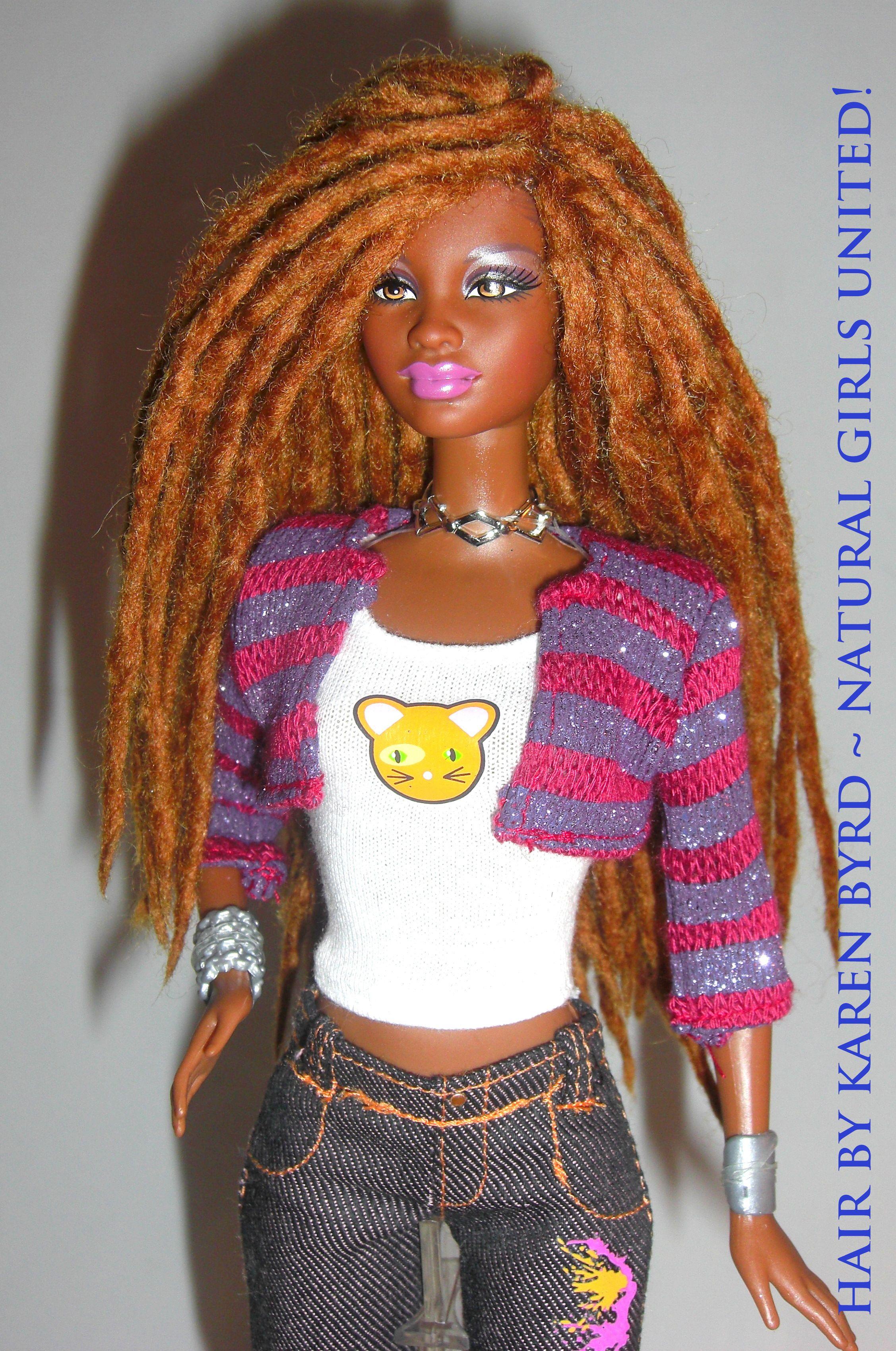 Pin von Naturally Beautiful Hair Blog auf Natural Girl\'s United ...