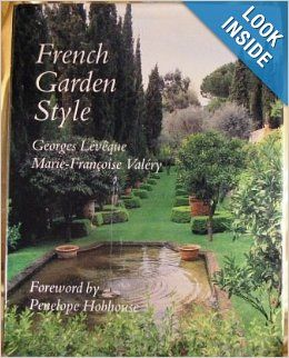 Collectible First Edition Printing French Garden Style By Georges Leveque 1995 70 00 Reduced Price French Garden Garden Styles Most Beautiful Gardens