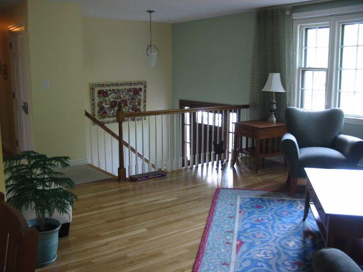 inside a Bi-Level Split house - Google Search | Home ...