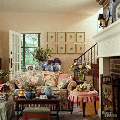 English Country Cottage Country English Cottage Decor English