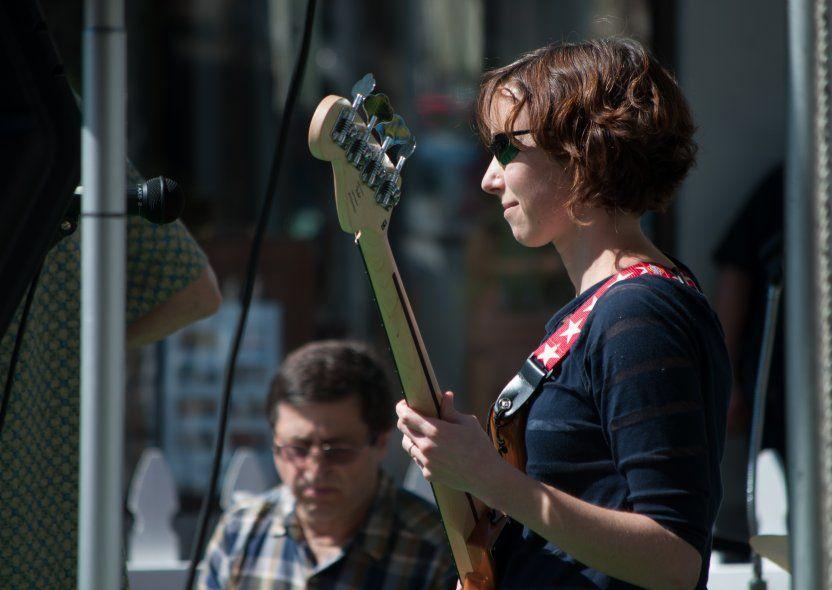 """Polk Street Blues Festival. Polk Street Blues Festival. """"Polk Street Blues Festival"""""""