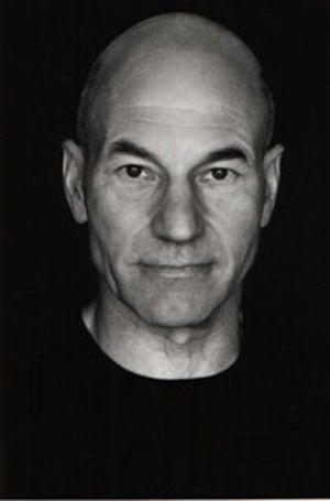 Patrick Stewart So Talented And Seems Like A Genuinely Kind