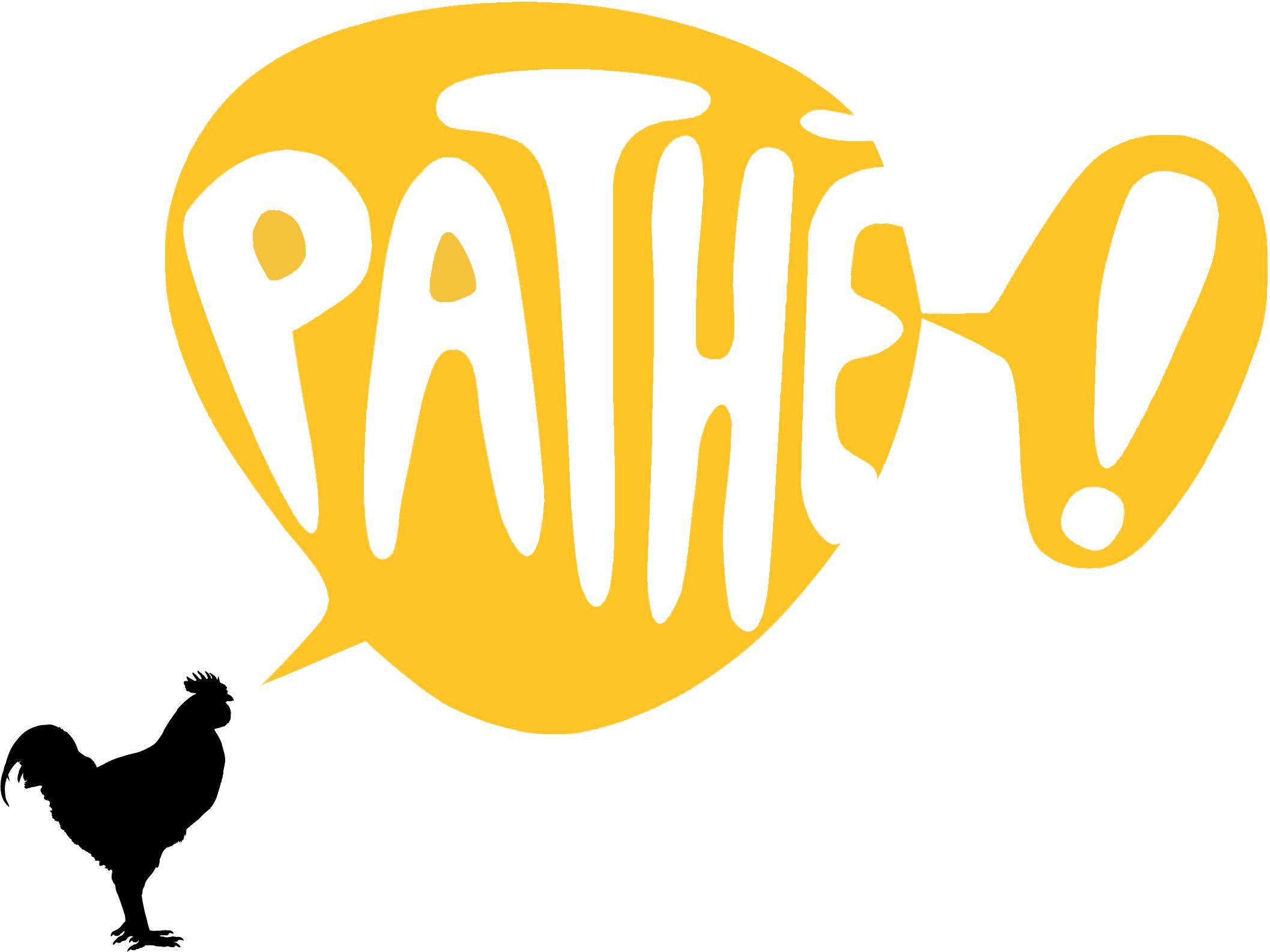 Bildergebnis für pathe logo