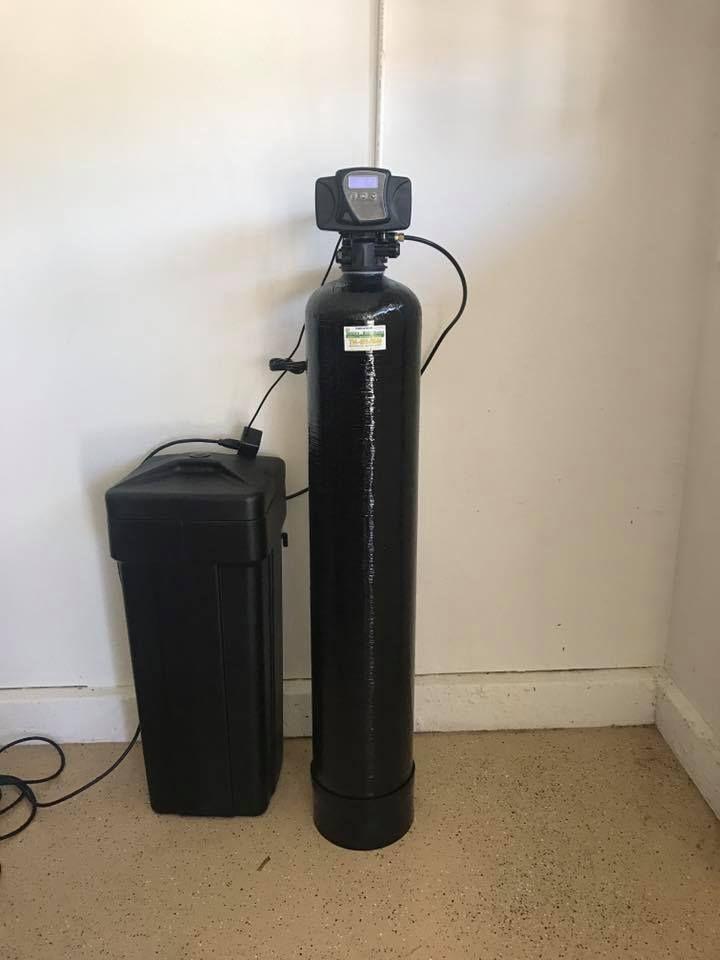 Water Softener Installed Water Heater Repair Heater Repair Water Softener