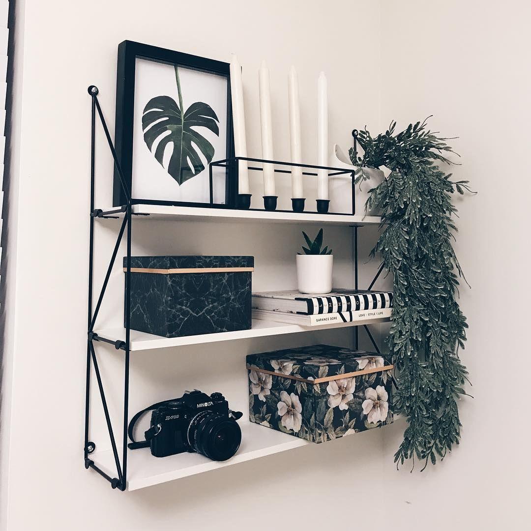 Antoni Wall Shelf Is A Greaty Way To Show Of Your Nick Nacks Discoverjysk
