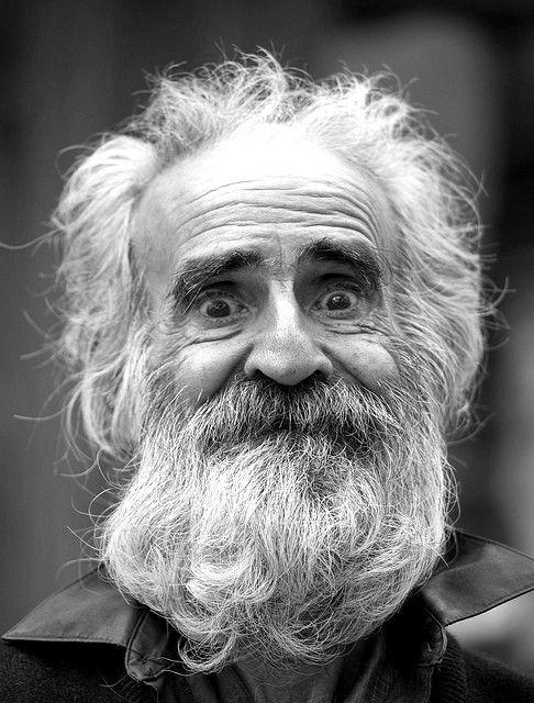 Image result for crazy old man